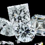 Diamanty z portfólia 3D Zlatníctva